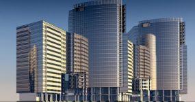 Geschäftsgebäude-Versicherung