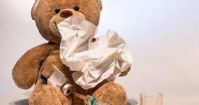 Krankenhauszusatz-Versicherung